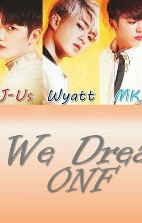 If We Dream   v.b  (Terminada) by May-Acosta476
