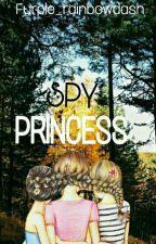 Spy Princess by Lilaien
