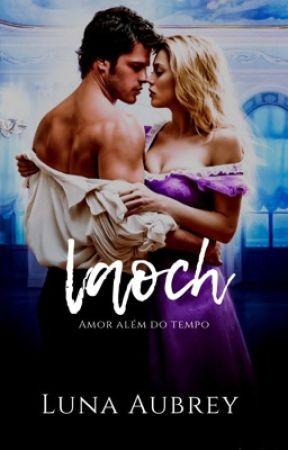 Laoch - Amor além do tempo by FranzGerbatin