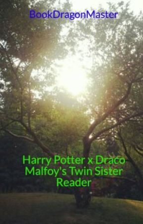 Draco Malfoy X Harry Potters Sister Reader Misssoda04