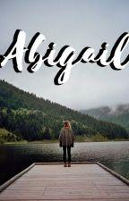 Abigail by TheFenixGirl