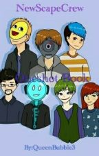 NewScapeCrew Oneshot Book! by QueenBubble3