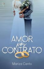 Amor por Contrato by andreawoon