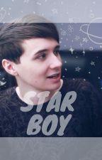 ~Star Boy~ D.H by kateythetrashbag