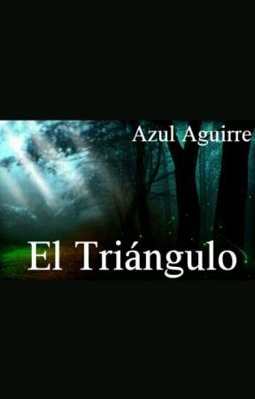 El Triángulo  by AzulValkyriana