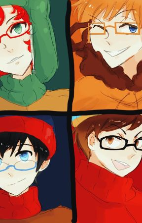 South Park X Reader - One Shots or Yaoi One Shots - Request