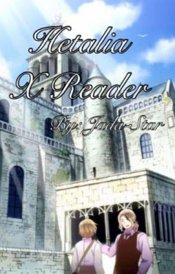 Hetalia x Reader