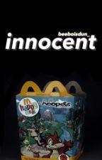 innocent {ryden} by beeboisdun_