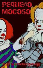 Pequeño Mocoso | Pennywise x Pennywise  by Marathehedgehogg