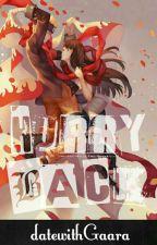 Hurry Back (NaruHina) by datewithGaara
