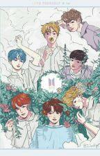 BTS by MinSwagYungi