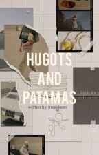Hugots & Patamas by kopikowhite