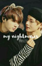 My Nightmares | JJK x BTS by artyjin