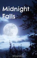 Midnight Falls by MGLightstone