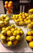 ➕ Emma's Precious Lemons ➕ by JaysirTuxedoBird