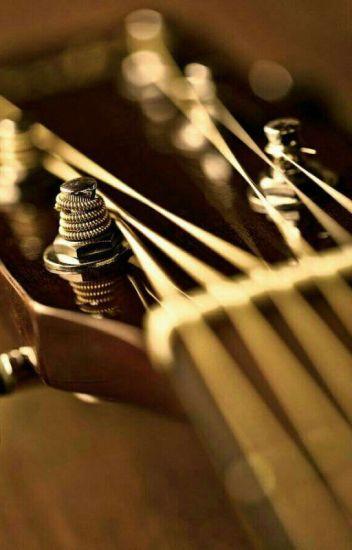 Playing The Guitar [Lyrics & Chords] - blah blah blah - Wattpad