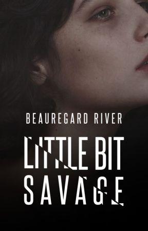 Little Bit Savage | LBD Volume 2 by alyssiiamarie