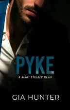 PYKE by giahunter21