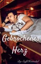 Gebrochenes Herz  by SteffiHentschel