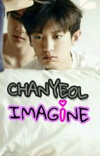 Chanyeol Imagine by alcyl61
