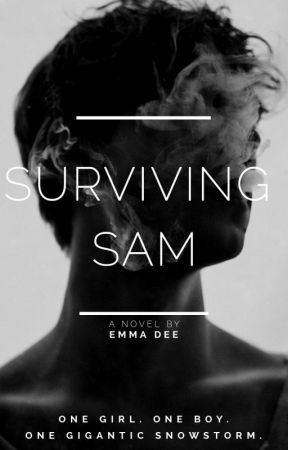 Surviving Sam [ONGOING] by veryhungryhippo