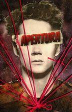 Apertura by liopetricof