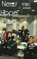 New Hope Club- Pictures  by newhopemeg17