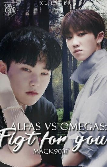 Alfas vs Omegas: Fight For You
