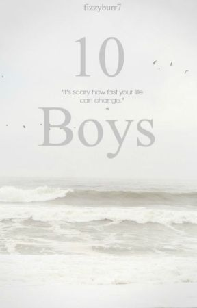 10 Boys by fizzyburr7