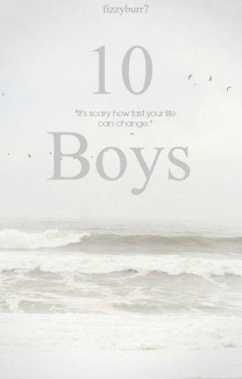 10 Boys