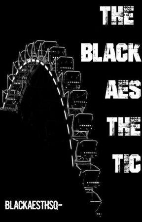 The Black Aesthetic by blackaesthsq-