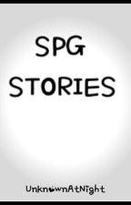 SPG Stories by UnknownAtNight
