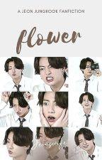 [C]flower +jungkook  by kooksbae-