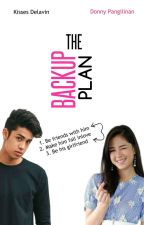 The Backup Plan [DonKiss] by ChandriaAnne