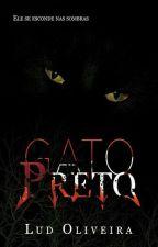Gato Preto by OliveiraServoBookS