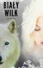 Biały wilk by bariboom
