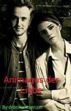 Dramione Animagus der Liebe by drachentaenzer