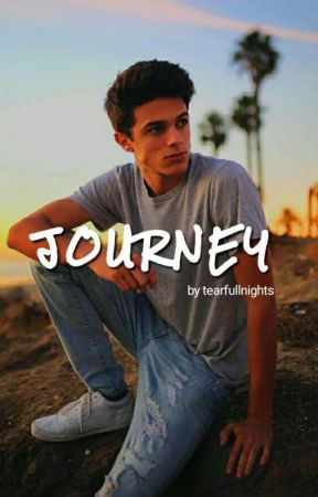 Journey  by Tearfullnights