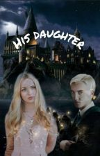 His daughter (HP Fanfikce)  by ta_zmijozelka