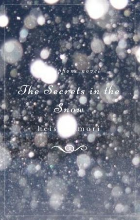 The Secrets in the Snow by tomori___