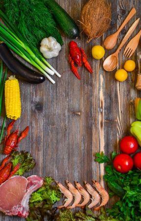 Nutrición y Recomendaciones Alimenticias by JoseMustafaFlores