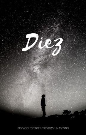 Diez by GonzlezRuben