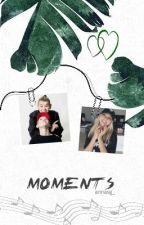 Moments - Marcus og Martinus by annasg_