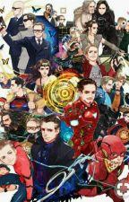 Fandomowe memy, czyli coś dla fanów książek, filmów i komiksów 💡 by SpierdoloneZycie