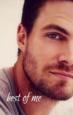 best of me // stephen amell by eacosupernatural