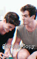 Carbon Copy by grethhan