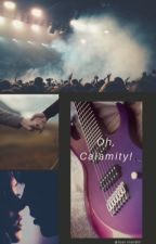 Oh, Calamity! » a.k by lost-inorbit