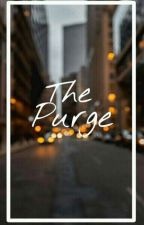 """[🔥] """"The Purge"""" - Goldtrap. by MiaFnafhs3"""
