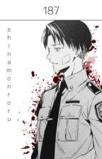 187   R I R E N   by Shinamonroru
