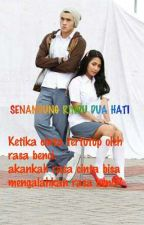 SENANDUNG RINDU DUA HATI by SelviNa2